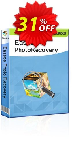 Eassos Photo Recovery Lifetime Coupon, discount 30%off P. Promotion: Enjoy a great discount Eassos Photo Recovery coupon code