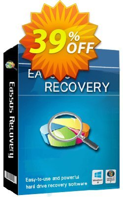 Eassos Recovery Lifetime License Coupon discount 30%off coupon discount - Eassos Recovery Voucher: Codes & Discounts