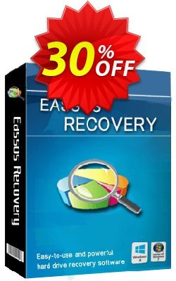 Eassos Recovery Family License Coupon, discount 30%off P. Promotion: Eassos Recovery Family Voucher: Codes & Discounts
