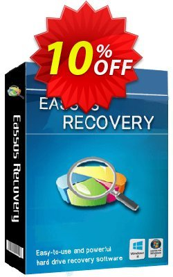 Eassos Recovery Business Coupon, discount 30%off P. Promotion: Eassos Recovery Voucher: Codes & Discounts