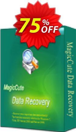 MagicCute Data Recovery 2012 1-Year Key EN Coupon, discount Renee coupon page (28277). Promotion: Reneelab coupon codes (28277)