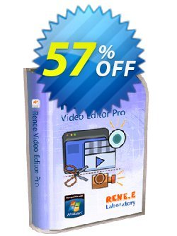 Renee Video Editor Pro - 3 PC Lifetime  Coupon discount Renee Video Editor Pro - 3 PC LifeTime Dreaded promotions code 2020 - Dreaded promotions code of Renee Video Editor Pro - 3 PC LifeTime 2020