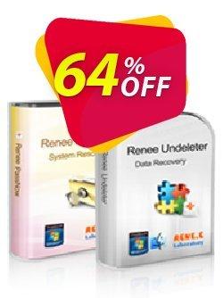 Renee Undeleter Pro Coupon discount Renee Undeleter Pro Dreaded discounts code 2021 - Dreaded discounts code of Renee Undeleter Pro 2021