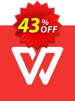 WPS Office Premium Coupon, discount 40%off for affiliates. Promotion: best promo code of WPS Office Premium 2020