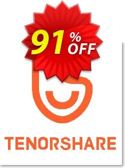 Tenorshare Video Converter Coupon discount $10 - RMKT Coupon. Promotion:
