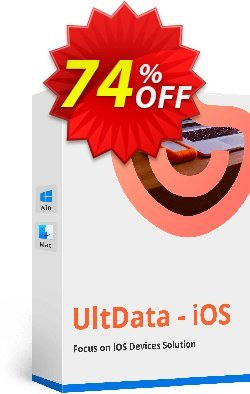 Tenorshare UltData for Windows Coupon, discount 10% Tenorshare 29742. Promotion: