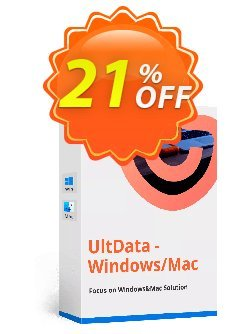 Tenorshare Photo Recovery for Mac Coupon, discount 10% Tenorshare 29742. Promotion:
