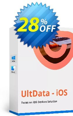 Tenorshare iPhone 6 Data Recovery-Family Pack Coupon, discount Promotion code. Promotion: Offer discount