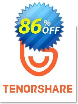 Tenorshare PDF Password Remover for Mac - 2-5 Macs  Coupon discount 86% OFF Tenorshare PDF Password Remover for Mac (2-5 Macs), verified - Stunning promo code of Tenorshare PDF Password Remover for Mac (2-5 Macs), tested & approved