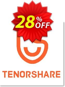 Tenorshare PDF Password Remover for Mac - Unlimited  Coupon discount discount - coupon code