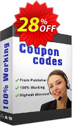 Video Converter Pro for Mac-Unlimited PCs Coupon, discount Promotion code. Promotion: Offer discount