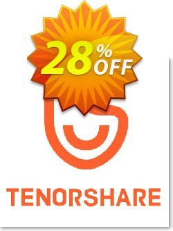 Tenorshare Partition Manager-Family Pack Coupon, discount discount. Promotion: coupon code