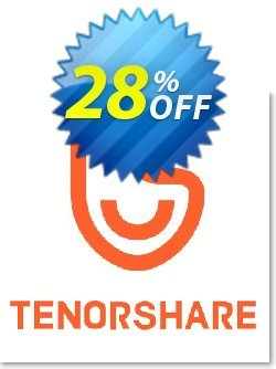 Tenorshare Partition Manager - Unlimited PCs  Coupon discount discount - coupon code