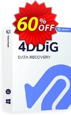 Tenorshare UltData - Windows Data Recovery Lifetime Coupon, discount discount. Promotion: coupon code