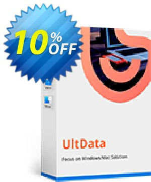 Tenorshare iPod Data Recovery for Mac-One Year Coupon, discount 10% Tenorshare 29742. Promotion: