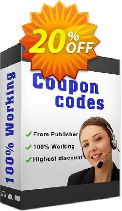 Tenorshare Fix Genius Coupon, discount 10% Tenorshare 29742. Promotion: