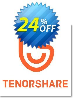 Tenorshare Partition Manager Coupon discount 10% Tenorshare 29742 -
