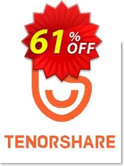 Tenorshare Data Backup Coupon, discount 20% OFF Tenorshare Data Backup, verified. Promotion: Stunning promo code of Tenorshare Data Backup, tested & approved