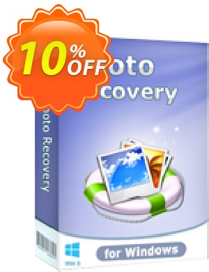 Tenorshare Photo Recovery for Windows Coupon, discount 10% Tenorshare 29742. Promotion: