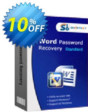 Tenorshare Word Password Recovery Standard for Windows Coupon, discount 10% Tenorshare 29742. Promotion: