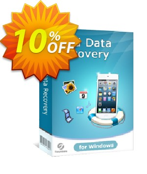 Tenorshare iPod Touch 5/others Data Recovery for Windows Coupon, discount 10% Tenorshare 29742. Promotion: