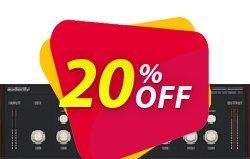 Audiority Harmonic Maximizer Coupon, discount Audiority Harmonic Maximizer Big promotions code 2021. Promotion: Big promotions code of Audiority Harmonic Maximizer 2021