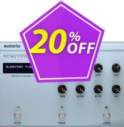 Audiority XenoVerb Coupon discount Audiority XenoVerb Amazing discount code 2021 - Amazing discount code of Audiority XenoVerb 2021
