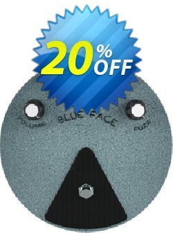 Audiority Blue Face Coupon, discount Audiority Blue Face Staggering discounts code 2021. Promotion: Staggering discounts code of Audiority Blue Face 2021
