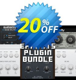 Audiority Effects Plugin Bundle Coupon, discount Audiority Effects Plugin Bundle Super sales code 2021. Promotion: Super sales code of Audiority Effects Plugin Bundle 2021