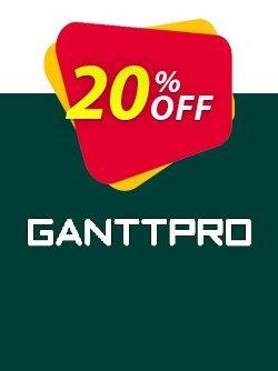 GanttPRO License Coupon, discount GanttPRO License (subscription) Fearsome discounts code 2021. Promotion: Fearsome discounts code of GanttPRO License (subscription) 2021