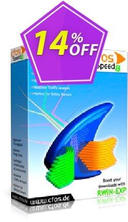 cFosSpeed Coupon, discount cFosSpeed Big discounts code 2021. Promotion: Big discounts code of cFosSpeed 2021