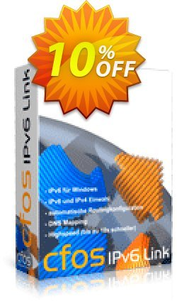 cFos Broadband Connect Coupon, discount 10% OFF cFos Broadband Connect, verified. Promotion: Impressive discounts code of cFos Broadband Connect, tested & approved