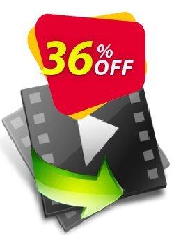 imElfin Video Converter for Mac Coupon discount Video Converter for Mac Big offer code 2021. Promotion: Big offer code of Video Converter for Mac 2021