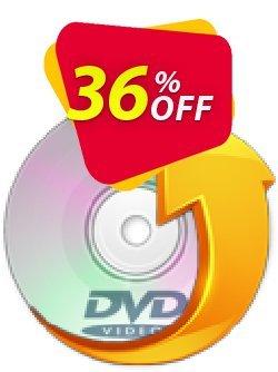 imElfin DVD Ripper Coupon discount DVD Ripper for Windows Hottest discount code 2021 - Hottest discount code of DVD Ripper for Windows 2021