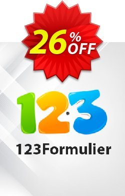 123Formulier Goud - maandelijks abonnement  Coupon discount 123Formulier Goud - maandelijks abonnement Staggering promo code 2021 - Staggering promo code of 123Formulier Goud - maandelijks abonnement 2021