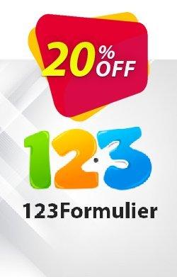 123Formulier Goud - jaarabonnement  Coupon discount 123Formulier Goud - jaarabonnement Imposing discounts code 2021 - Imposing discounts code of 123Formulier Goud - jaarabonnement 2021
