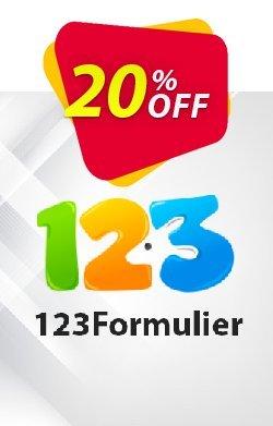 123Formulier Diamant - maandelijks abonnement  Coupon discount 123Formulier Diamant - maandelijks abonnement Formidable deals code 2021 - Formidable deals code of 123Formulier Diamant - maandelijks abonnement 2021