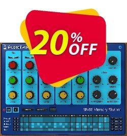 AudioThing Drum Machine Bundle Coupon discount Drum Machine Bundle Exclusive discounts code 2021 - Exclusive discounts code of Drum Machine Bundle 2021