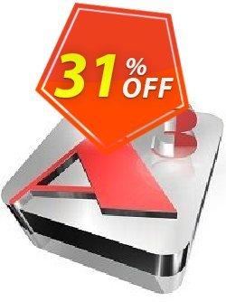 Aurora 3D Animation Maker Coupon, discount Aurora offer 30345. Promotion: Aurora offer codes 30345