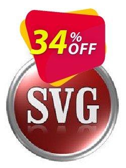 Aurora SVG Viewer & Converter Coupon, discount Aurora offer 30345. Promotion: Aurora offer codes 30345