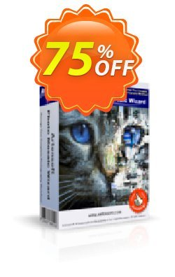 Artensoft Photo Mosaic Wizard (Business License) Coupon, discount discount 75%. Promotion: impressive deals code of Artensoft Photo Mosaic Wizard (Business License) 2019