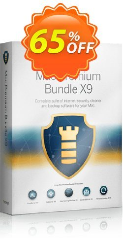 Intego Mac Premium Bundle X9 Coupon, discount 18% OFF Intego Mac Premium Bundle X9, verified. Promotion: Staggering promo code of Intego Mac Premium Bundle X9, tested & approved