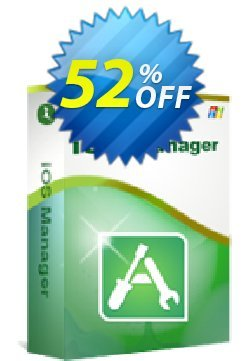 iStonsoft iOS Manager Coupon, discount 60% off. Promotion: 60% off