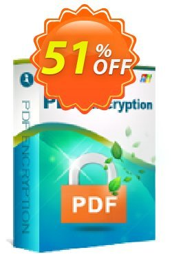 iStonsoft PDF Encryption Coupon, discount 60% off. Promotion:
