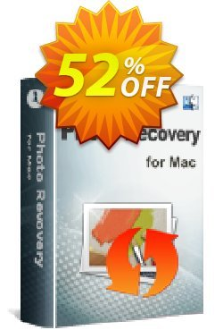 iStonsoft Photo Recovery for Mac Coupon, discount 60% off. Promotion: