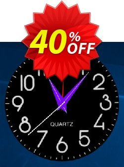 Round Clock 2005 Version 3.0 Coupon, discount . Promotion: Lio Colonel UBM AE Discount