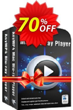 AnyMP4 Blu-ray Player Suite Coupon, discount AnyMP4 Blu-ray Player Suite marvelous promo code 2019. Promotion: marvelous promo code of AnyMP4 Blu-ray Player Suite 2019