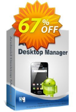 iPubsoft Android Desktop Manager for Mac Coupon, discount 65% disocunt. Promotion: