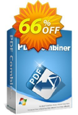 iPubsoft PDF Combiner Coupon, discount 65% disocunt. Promotion: