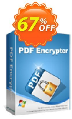 iPubsoft PDF Encrypter Coupon, discount 65% disocunt. Promotion: